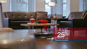 La-Z-Boy Presidents Day Sale TV Spot, 'Held Over' - Thumbnail 7