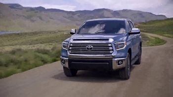 Toyota TV Spot, 'Leave It All Behind' [T2]