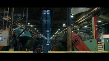 Firestone Tires TV Spot, 'Made in Des Moines: Family' - Thumbnail 7