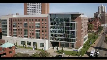 Saint Louis University TV Spot, 'This Is'