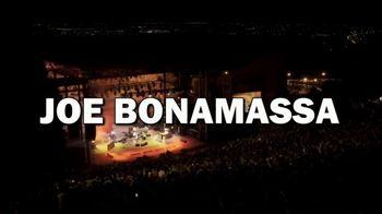 Joe Bonamassa TV Spot, '2020 Seattle: The Paramount'