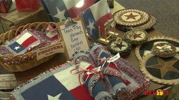 Abilene Convention & Visitors Bureau TV Spot, 'The Frontier Spirit' - Thumbnail 9