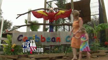 Abilene Convention & Visitors Bureau TV Spot, 'The Frontier Spirit' - Thumbnail 3