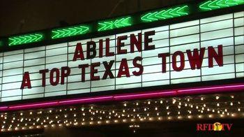 Abilene Convention & Visitors Bureau TV Spot, 'The Frontier Spirit' - Thumbnail 7