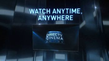 DIRECTV Cinema TV Spot, '21 Bridges' - Thumbnail 9