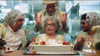 Carnival TV Spot, 'Birthday: Fun Genes: $389' Song by Andrea Litkei, Ervin Litkei - Thumbnail 3