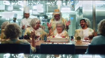 Carnival TV Spot, 'Birthday: Fun Genes: $389' Song by Andrea Litkei, Ervin Litkei - Thumbnail 4