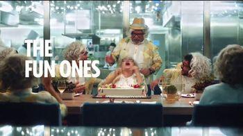 Carnival TV Spot, 'Birthday: Fun Genes: $389' Song by Andrea Litkei, Ervin Litkei - Thumbnail 5