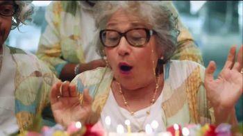 Carnival TV Spot, 'Birthday: Fun Genes: $389' Song by Andrea Litkei, Ervin Litkei - Thumbnail 6