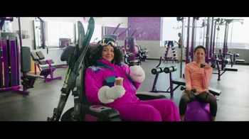 Planet Fitness PF Black Card TV Spot, 'All the Perks: $1 Down, $10 a Month'