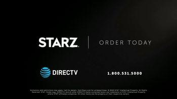 DIRECTV TV Spot, 'Starz Channel: Outlander Season 5' - Thumbnail 9