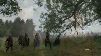 DIRECTV TV Spot, 'Starz Channel: Outlander Season 5' - Thumbnail 2