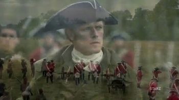 DIRECTV TV Spot, 'Starz Channel: Outlander Season 5' - Thumbnail 5