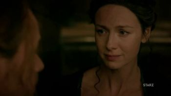 DIRECTV TV Spot, 'Starz Channel: Outlander Season 5' - Thumbnail 7
