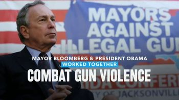 Mike Bloomberg 2020 TV Spot, 'Difference' - Thumbnail 4