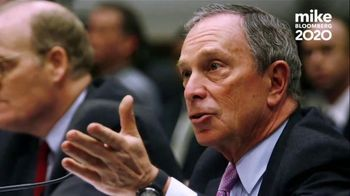 Mike Bloomberg 2020 TV Spot, 'Difference' - Thumbnail 7