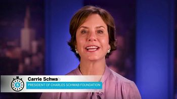 Charles Schwab TV Spot, '2020 Financial Education Minute: MoneyWise: Credit Report' - Thumbnail 2