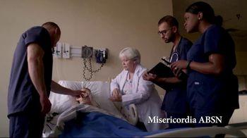 Misericordia University TV Spot, 'Now I'm a Nurse' - Thumbnail 5