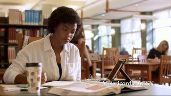 Misericordia University TV Spot, 'Now I'm a Nurse' - Thumbnail 7