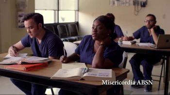 Misericordia University TV Spot, 'Now I'm a Nurse' - Thumbnail 9