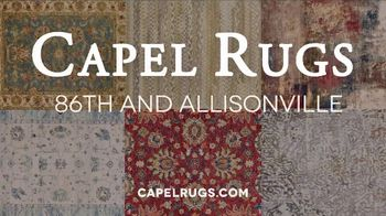 Capel Rugs Presidents Day Sale TV Spot, '60% Off' - Thumbnail 10