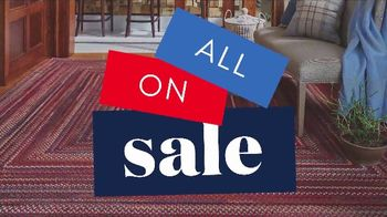 Capel Rugs Presidents Day Sale TV Spot, '60% Off' - Thumbnail 9