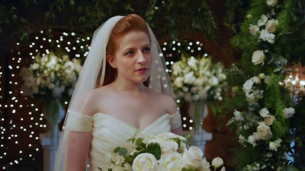 AT&T Wireless TV Commercial, 'OK Wedding'