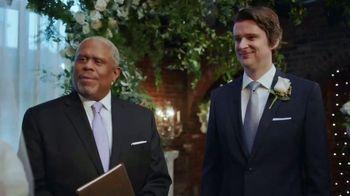 AT&T Wireless TV Spot, 'OK Wedding' - Thumbnail 2