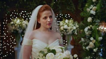 AT&T Wireless TV Spot, 'OK Wedding'