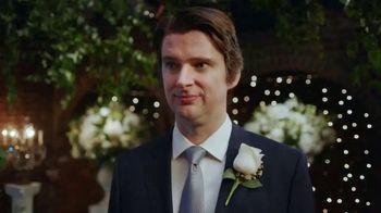 AT&T Wireless TV Spot, 'OK Wedding' - Thumbnail 4