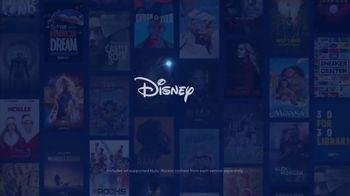 ESPN+ TV Spot, 'Hulu and Disney+ Bundle' - Thumbnail 4