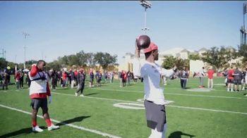 2020 Pro Bowl TV Spot, 'Orlando: Experiences' - Thumbnail 4