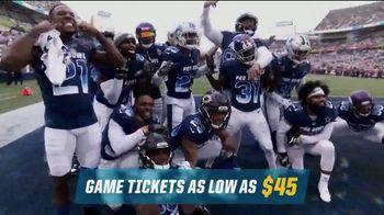 2020 Pro Bowl TV Spot, 'Orlando: Experiences' - Thumbnail 8
