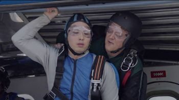 AT&T Wireless TV Spot, 'OK Skydiving Instructor' - Thumbnail 2