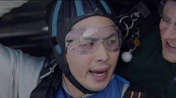AT&T Wireless TV Spot, 'OK Skydiving Instructor' - Thumbnail 3