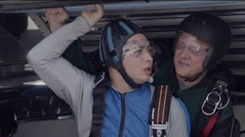 AT&T Wireless TV Spot, 'OK Skydiving Instructor' - Thumbnail 6