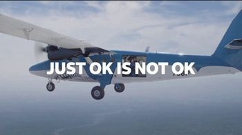 AT&T Wireless TV Spot, 'OK Skydiving Instructor' - Thumbnail 7