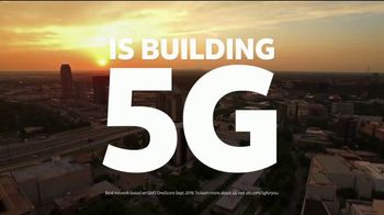 AT&T Wireless TV Spot, 'OK Elevator' - Thumbnail 8