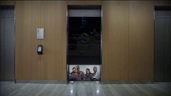 AT&T Wireless TV Spot, 'OK Elevator' - Thumbnail 2