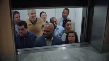 AT&T Wireless TV Spot, 'OK Elevator'