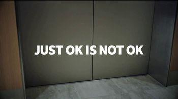 AT&T Wireless TV Spot, 'OK Elevator' - Thumbnail 7