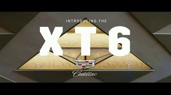 2020 Cadillac XT6 TV Spot, 'Crew Ready' Song by Diplo, French Montana, Zhavia Ward [T2] - Thumbnail 1