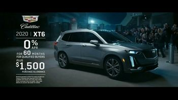 2020 Cadillac XT6 TV Spot, 'Crew Ready' Song by Diplo, French Montana, Zhavia Ward [T2] - Thumbnail 8