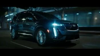 2020 Cadillac XT6 TV Spot, 'Crew Ready' Song by Diplo, French Montana, Zhavia Ward [T2] - Thumbnail 7