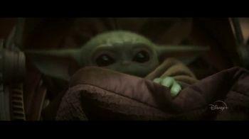 Disney+ TV Spot, 'The Mandalorian'
