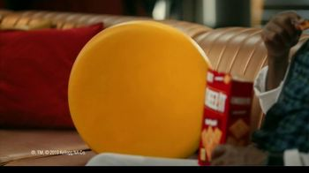 Cheez-It TV Spot, 'Who's Winning the Cheez-It Bowl?' - Thumbnail 7
