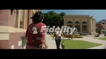 Fidelity Investments TV Spot, 'On the Right Path' Song by The Kinks - Thumbnail 8