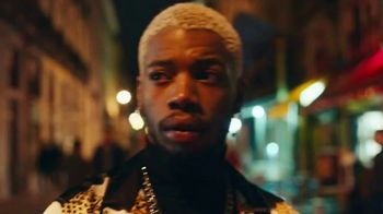 Grey Goose TV Spot, 'Live Victoriously: Yours For The Taking' Ft. Sisqo, Song by Monteloco
