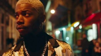 Grey Goose TV Spot, 'Live Victoriously: Yours For The Taking' Ft. Sisqo, Song by Monteloco - Thumbnail 4
