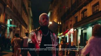 Grey Goose TV Spot, 'Live Victoriously: Yours For The Taking' Ft. Sisqo, Song by Monteloco - Thumbnail 7